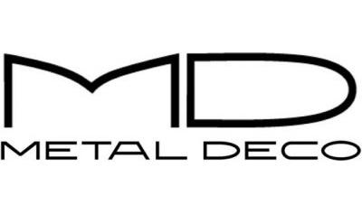 metal deco